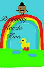 Przygody Kaczki Kwa  by Olcik-Lolcik