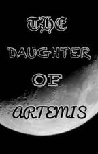 The Daughter Of Artemis by SeeMeSoar