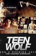 Teen Wolf Roleplay by StilinskiXDixon