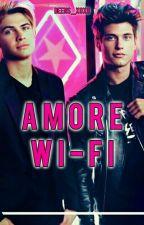 Amore Wi-Fi [Benji&Fede||FF] by deens_xoxo