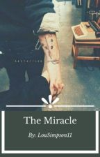 The Miracle - L.S by LouSimpson11