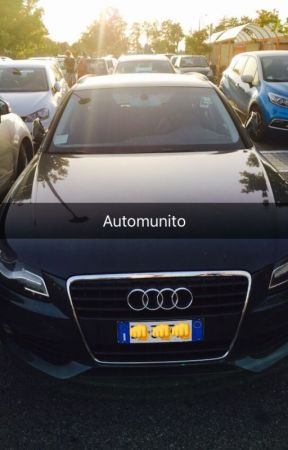 Automunito by Giuliaacrv