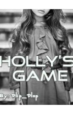 Holly's Game by Plip_Plop