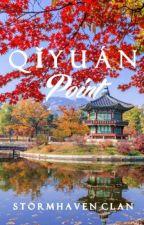 Qǐyuán Point by Stormhaven_Clan