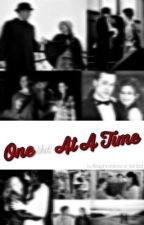 One(shot) At A Time    Edelsteintrilogie by sapphiremarano
