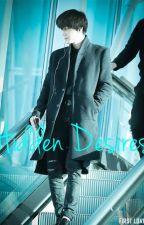 Hidden Desires by JokaixJokaix