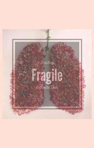 Fragile (BoyxBoy)
