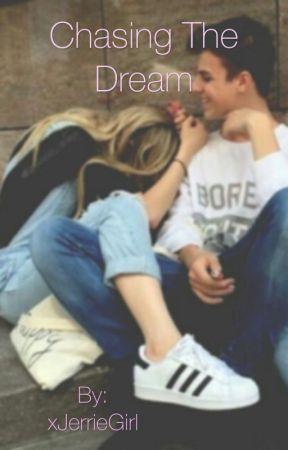Chasing The Dream //  J.T. & Y/N  by xJerrieGirl