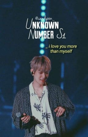 (C)❝Unknown Number S1❞ +  B.B.H by shookymchi