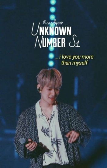 (C)❝Unknown Number S1❞ +  B.B.H