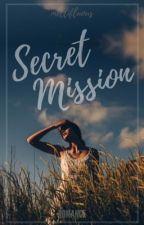 Secret Mission by crizhaaa