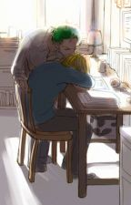 [One Piece Fanfic] [Zosan] Why Did I Fall In Love With You by ngoctubuipham