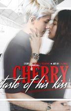 Вишневый привкус его поцелуя by Michelle_Youmans
