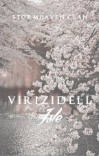 Virizidell Isle - Spring by Stormhaven_Clan