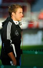 Instagram | Mario Götze by Fan_di_Favij