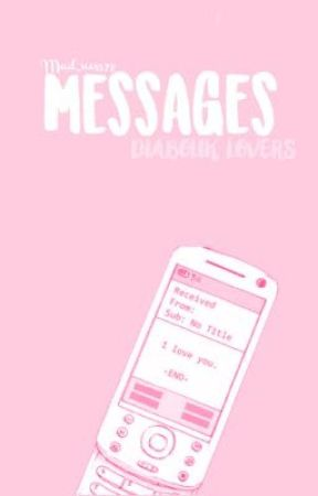 ❀messages diabolik lovers❀ by mad_ness78
