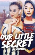 Our Little Secret (Normani x Dinah) by KiomiRic