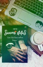 Suami Status (Selesai) by Meystra_Cha