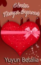 Cinta Tanpa Syarat by NnEvangellyn