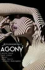 Agony {Completed} by anushka_advani