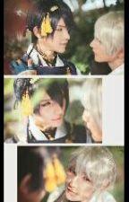 ♡Love Story♡ by SakuraYuuichii