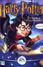 Leyendo harry potter en quinto año by raimon1998