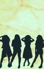 • Little Mix • by saigonsqueen