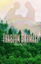 TRABZON BURMASI ( TAMAMLANDI ) by Aslhnyks