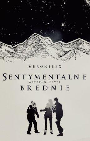 Sentymentalne brednie by Veronieex