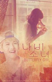 EXO's XOXO: Butterfly Girl by YotoKozuka