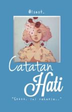 Catatan Hati by lsast_