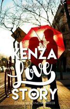 KenZa Love story by yadikaputri