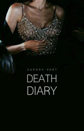 Dear Diary by hartlings