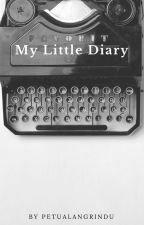 My Little Diary by petualangrindu