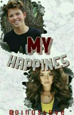 My happiness | J.S by DinosLove