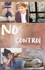 No Control  by Horils_Stylen