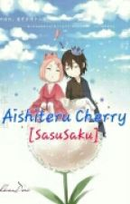 Aishiteru Cherry🌸🍒 by Aristiyani17