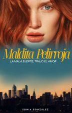 Maldita Pelirroja by Out_of_Control6