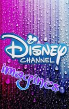 Disney Channel Imagines (REQUESTS CLOSED) by honey_mist_auburn