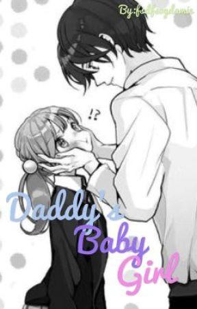 Daddy dom babygirl datingside eksempel romantisk dating profil