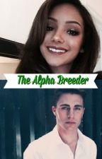 The Alpha Breeder by christyxovo
