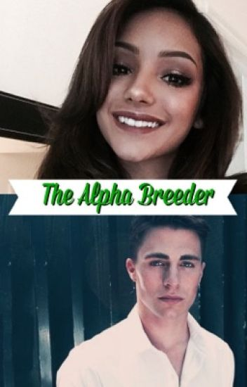 The Alpha Breeder