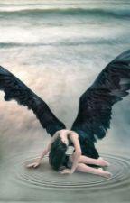 Μαύρος Άγγελος  by KaterinaGvn