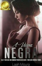 A Viúva Negra by Lamourr