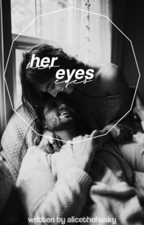 Her Eyes {Book 2} | Dante × Reader by oXAXo_