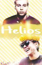 helios /lashton by KlaskPlask