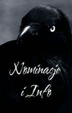 Nominacje i Info by Wrona99