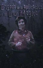 Brigada de la aplicación de Ley mágica  by PremiosPotter