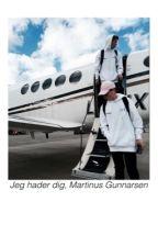 Jeg hader dig, Martinus Gunnarsen by Queen_Kjaer