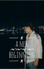 A New Beginning /w Cristian Munteanu by PufyPufy17